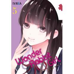 Wonder Rabbit Girl 5 Ivrea