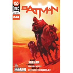 Batman 92 / 37