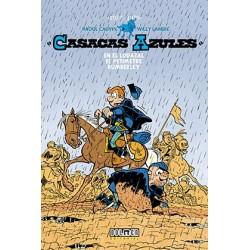Casacas Azules 3 (1977 - 1979)