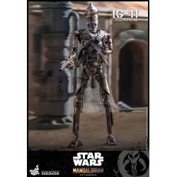 Figura IG-11 Mandalorian Hot Toys Star Wars Comprar