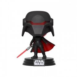 Inquisidor Star Wars Jedi Fallen Order POP Funko