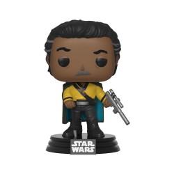 Lando Calrissian Star Wars El Ascenso de Skywalker POP Funko