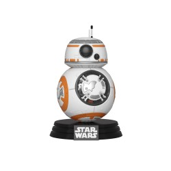 BB-8 Star Wars El Ascenso de Skywalker POP Funko