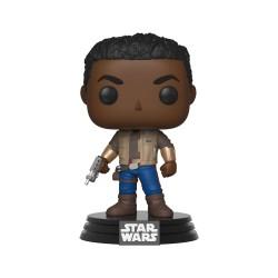 Finn Star Wars El Ascenso de Skywalker POP Funko