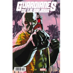 Guardianes de la Galaxia 35