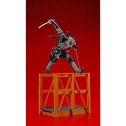 Estatua Super Deadpool X-Force Edición Limitada Versión Heo Exclusiva ArtFx+ Kotobukiya