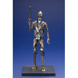 Star Wars The Mandalorian. Figura IG-11 Artfx+ PVC Statue Kotobukiya