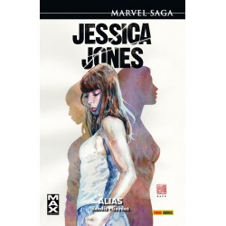 Jessica Jones 1. Alias (Marvel Saga 2)