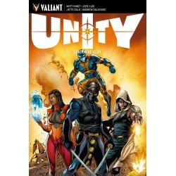 Unity (Edición de Lujo)