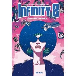 Infinity 8 Vol. 4 Dibbuks Comprar Comic