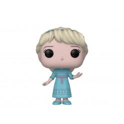 Elsa Joven Frozen 2 POP Funko