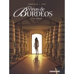 Viñas de Burdeos 2. El Enólogo