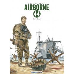 Airborne 44 2. Omaha Beach