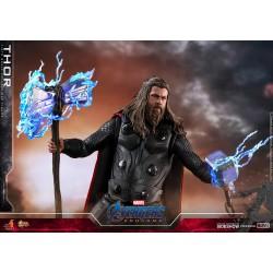Hot Toys Thor Vengadores Endgame Avengers Figura Comprar