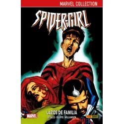 Spidergirl 2. Lazos de Familia (Marvel Collection)