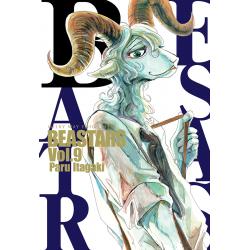 Beastars 9 Milky Way Comprar Manga