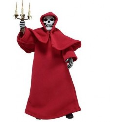 Figura Misfits The Fiend Rojo (Neca)