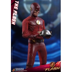 Flash Hot Toys Figura Serie Television