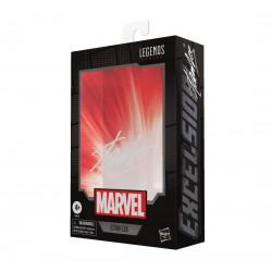 Figura Stan Lee (Marvel Legends)