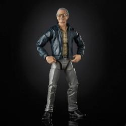 Figura Stan Lee Marvel Legends