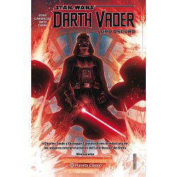 Star Wars. Darth Vader Lord Oscuro. Tomo Recopilatorio 1