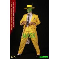 Figura La Máscara Dark Toys Escala 1/6