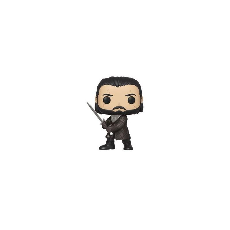 Jon Snow Temporada 8 POP Juego de Tronos