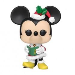 Minnie Navidad POP Vinyl Funko Comprar