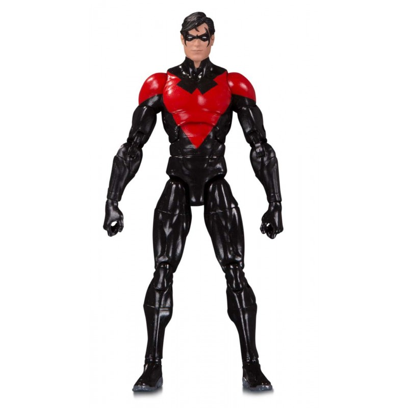Figura de Acción Nightwing New52 DC Comics Essentials Comprar