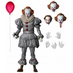 Ultimate Pennywise It Capítulo Dos Neca