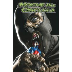 La Noche Más Oscura XP 3