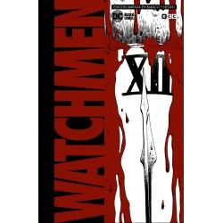 Watchmen (Edición Limitada en B/N)