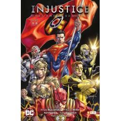 Injustice. Año Cinco Vol. 3