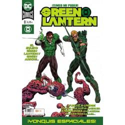El Green Lantern 90 / 8