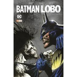 Imagén: Batman / Lobo (Integral)