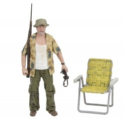 The Walking Dead. Figura de Acción de Dale Horvath (Series 8)