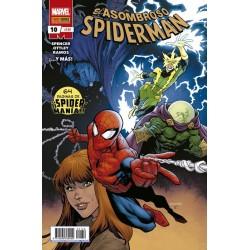 El Asombroso Spiderman 10 / 159