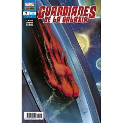 Guardianes de la Galaxia 70 Panini Comics Marvel