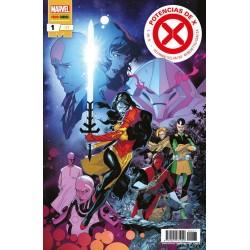 Potencias de X 1 (Edición Especial)