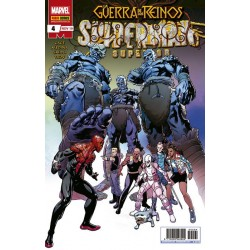Spiderman Superior 4