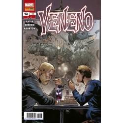 Veneno 23 Panini Comics Marvel