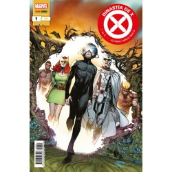 Dinastía de X 1 Dinastía de X 1 (Edición Especial)