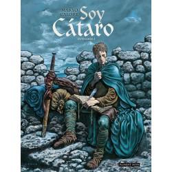 Soy Cataro 1 Ponent Mon Comic