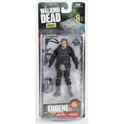 The Walking Dead. Figura de Acción de Eugene (Series 8)