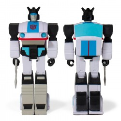 Figura Jazz Transformers ReAction Super7
