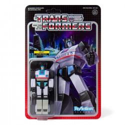 Figura Jazz Transformers ReAction Super7
