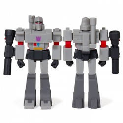 Figura Megatron Transformers ReAction Super7