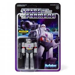 Figura Megatron Transformers ReAction Super7