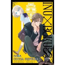 Inu X Boku SS 9 Manga Ivrea