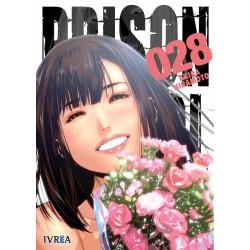 Prison School 28 Manga Ivrea